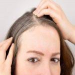 سفید شدن مو تنها به علت بالا رفتن روزهای زندگی نیست