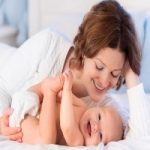 فواید شیر دادن به کودک