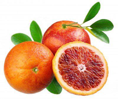 پرتقال و لاغری
