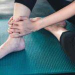 سندروم خستگی ساق پا