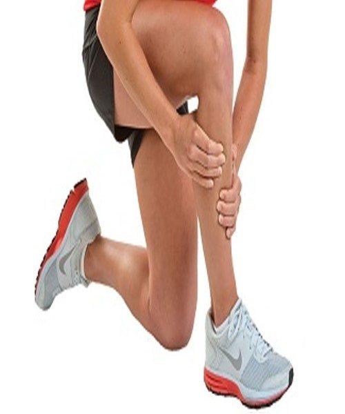 درد ساق پا ، درد یا زق زق در شب