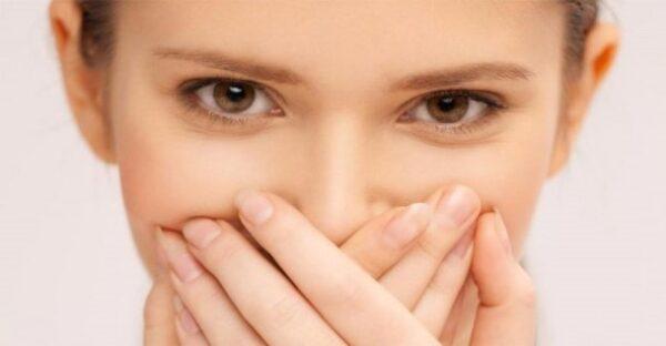 روشهای رهایی از بوی بد دهان