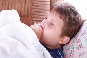 علل و عوارض سرفه و درمان آن