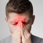 سینوزیت مزمن درمان می شود