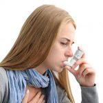 از تنگی نفس تا آب آوردن ریهها