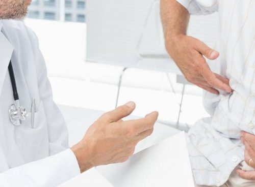 علل و درمان بیماری مردانه پروستات