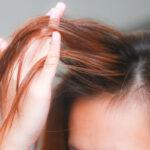 نکاتی در رابطه با رنگ کردن مو
