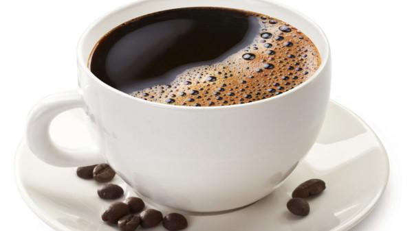 مصرف قهوه و دفع کلسیم