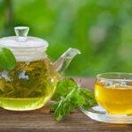 چای سبز برای ایجاد آرامش بهتر