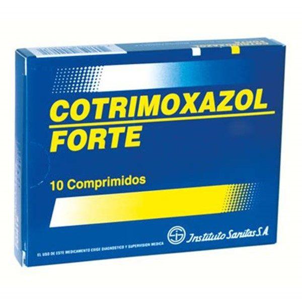کوتریماکسازول