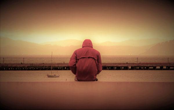 تشخیص افسردگی