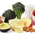 غذاها و خوراکی های مفید برای درمان