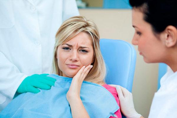 نوشدارو پس از کشیدن دندان