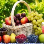 تابستان گرم و میوه های سرد!