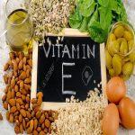 نقش ویتامین E در درمان کبد چرب