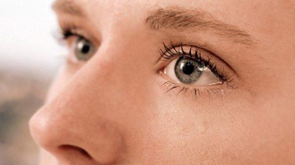 چرا اشک چشم انسان شور می باشد؟