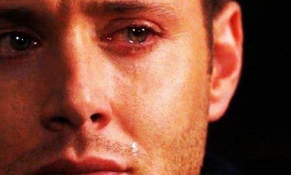 علت شوری اشک چشم