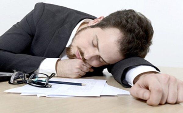 دلیل خستگی مداوم