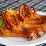 ارزش پروتئینی پای مرغ و بال مرغ چقدر است ؟