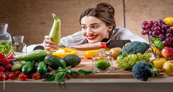 بهبود کمردرد با مواد غذایی