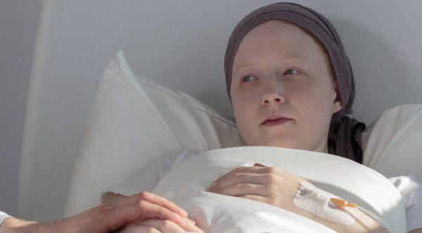 برگشت سرطان بعد از شیمی درمانی