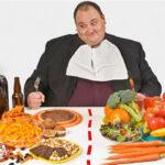 عوارض و راههای پیشگیری از چاقی