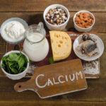 غذاهایی که موجب کاهش کلسیم می شوند
