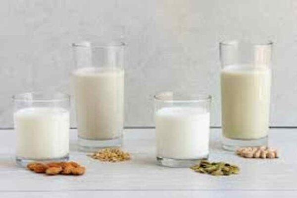 شیر و مشکلات گوارشی