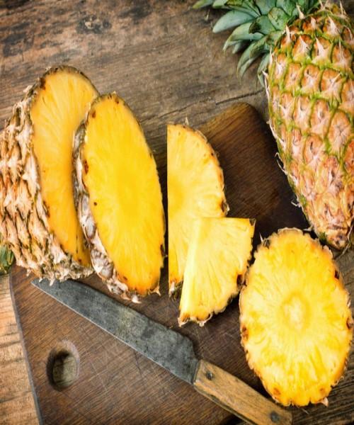 فوائد آناناس برای سرماخوردگی
