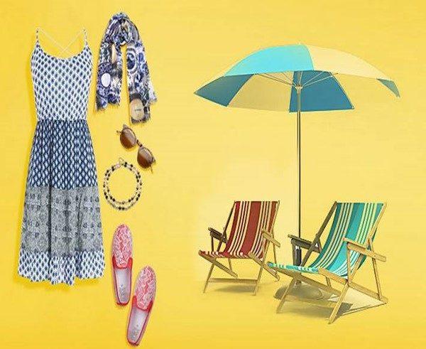 لباس تابستان