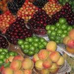 میوه ای تابستانی و مفید برای کم خونی