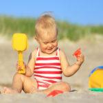 والدین در تابستان نوزادان را تا حد امکان از منزل خارج نکنند