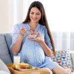 چه غذاهایی برای زنان باردار مضر است؟