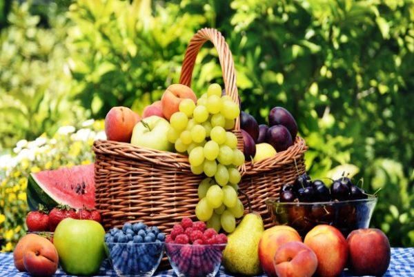 میوه های مفید برای روزه داران
