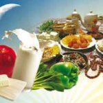 غذاهایی که در ماه رمضان تشنه ترتان میکند