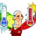 طبع گرم دارید یا سرد