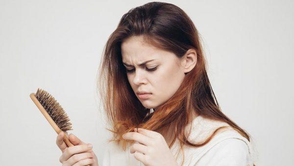 درمان طبیعی خارق العاده برای ریزش مو