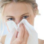 چند تکنیک ساده برای رفع گرفتگی بینی