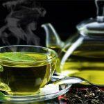 روش نگهداری و دم کردن چای سبز