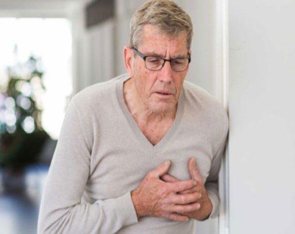 قرص های درمان سکته قلبی