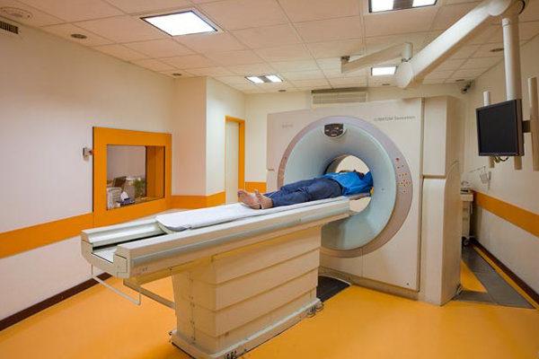 اشعه رادیولوژی برای کودکان
