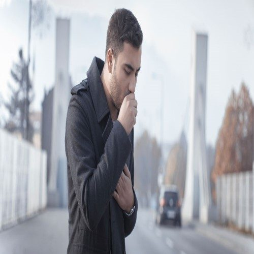 سیاه سرفه بیماری مسری تنفسی