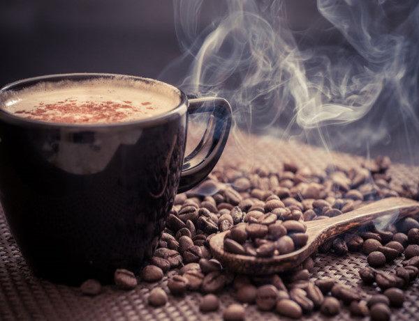 مصرف قهوه در تابستان