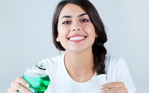 از بین بردن بوی بد دهان در رمضان