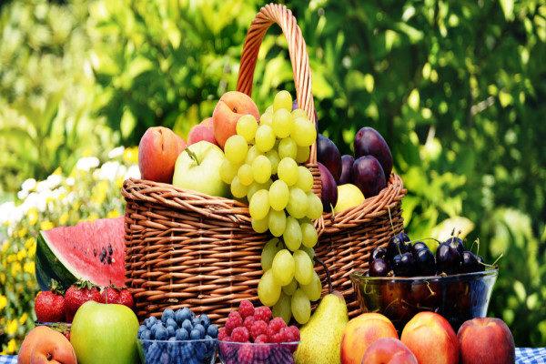 ۷ ماده غذایی مفید تابستانی