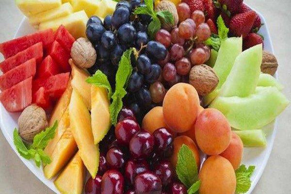 غذاهای مفید در تابستان