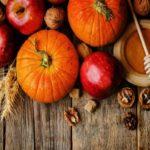 ۱۶ مادهی غذایی پاییزی برای لاغری