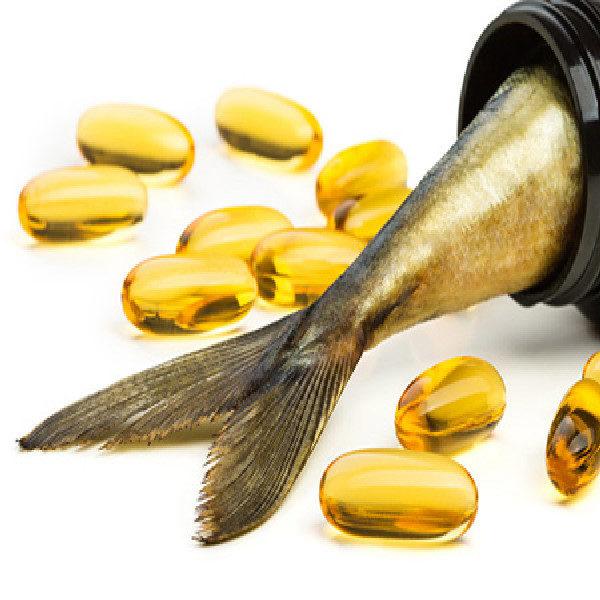 خواص قرص روغن ماهی
