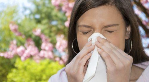 بیماریهای پاییزی