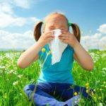 ۴دستور برای کاهش آلرژی پاییزی